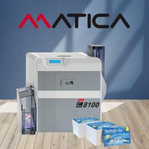 MATICA XID8100