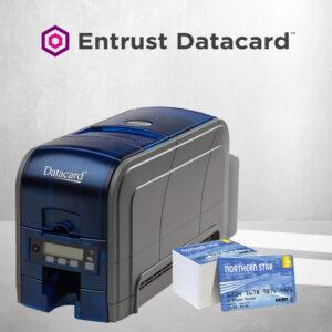 stampante datacard sd260