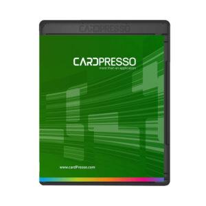 Cardpresso da XM a XL