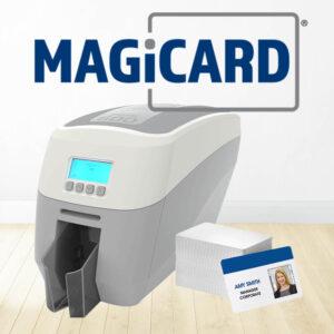 MAGICARD 600