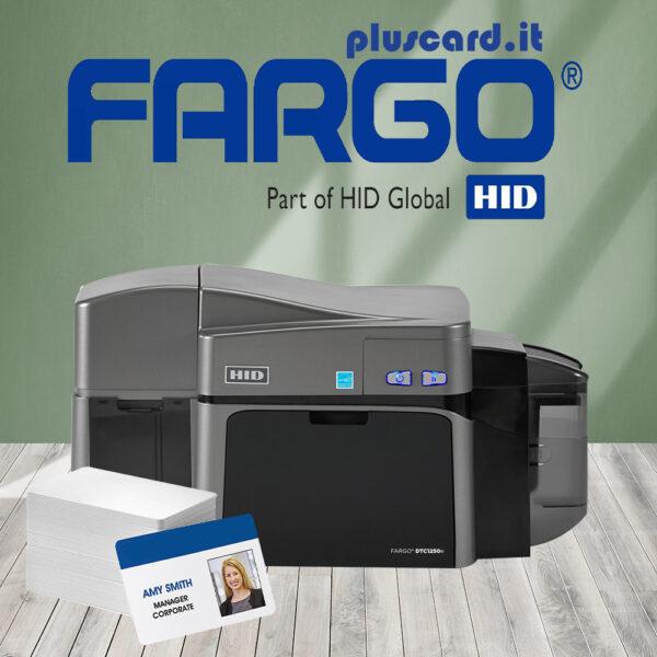 DTC1250 FARGO