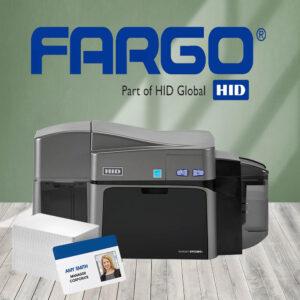 FARGO DTC1250