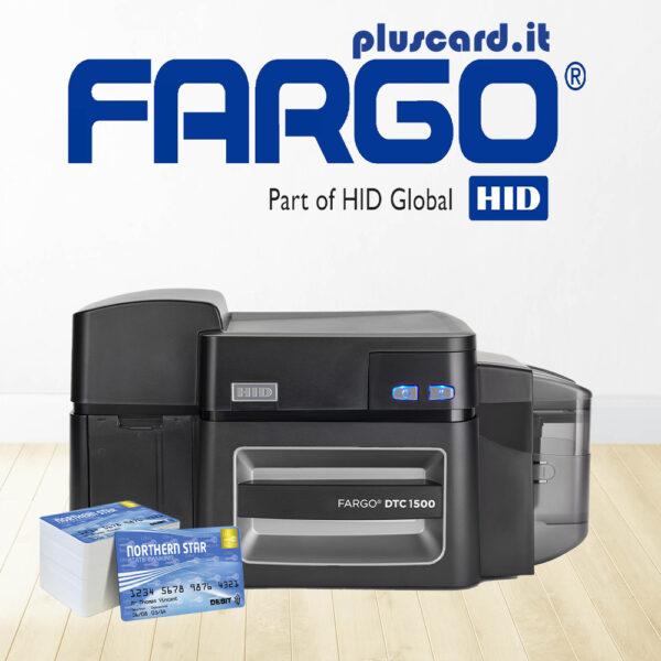 FARGO DTC1500