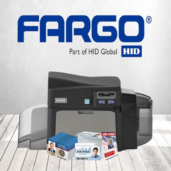 FARGO DTC4250