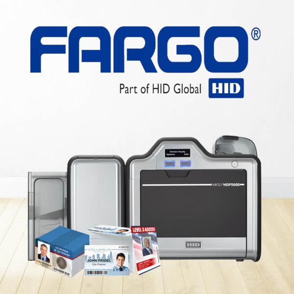 FARGO HDP5600