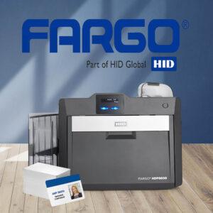FARGO HDP6600