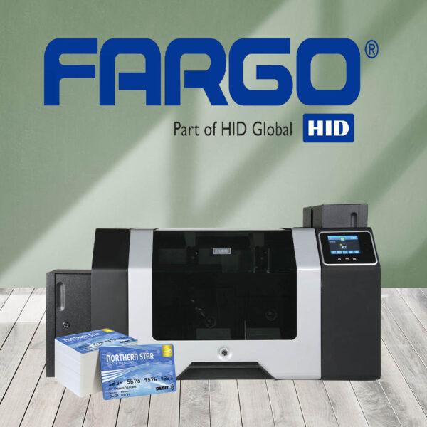 FARGO HDP8500
