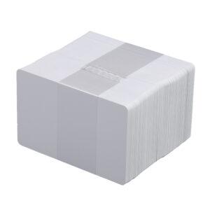 CARD PVC BIANCHE PER STAMPANTI BADGE E TESSERE
