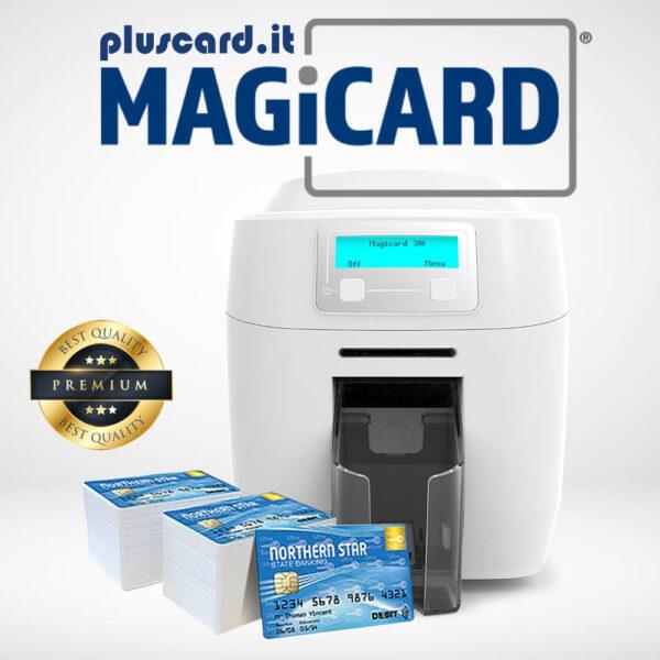 MAGICARD 300 PRO