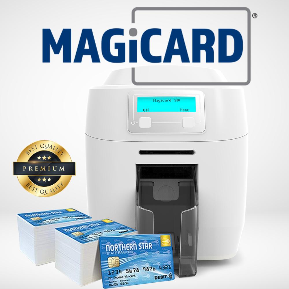 migliori stampanti per card PVC