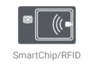 SMART CHIP/RFID