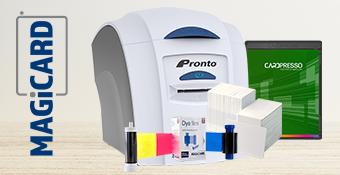 NEW Starter kit Pronto Plus