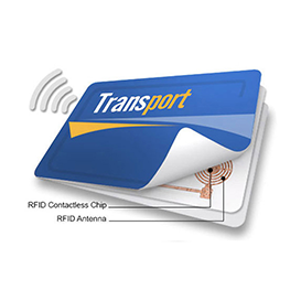 card RFID E CONTACTLESS PROGRAMMATE E STAMPATE