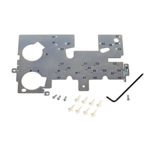ECONDER MOUNTING PLATE EVOLIS