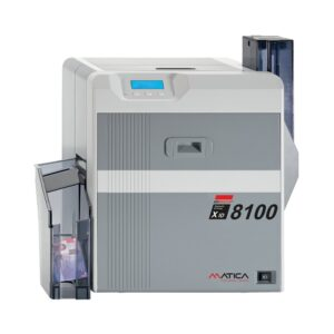 matica XID8100 plus