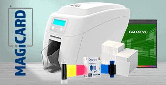 stampanti per tessere