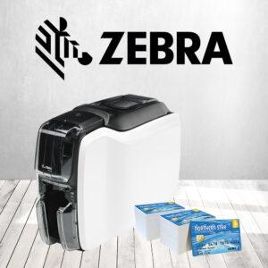 STAMPANTE ZEBRA CARD