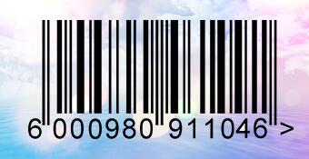 barcode su card pvc