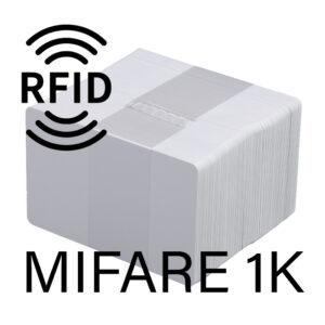 CARD RFID MIFARE