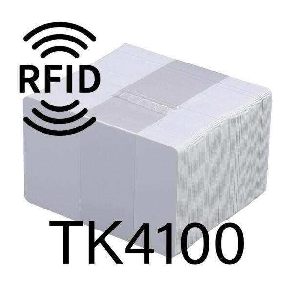 CARD RFID 125KHZ