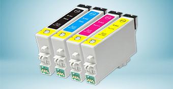 stampanti badge a tecnologia inkjet