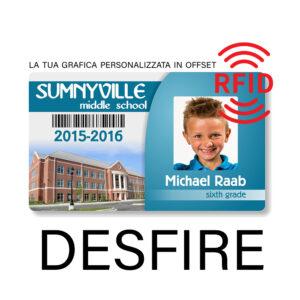 NEW CARD RFID DESFIRE (1)