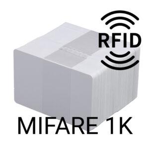 card RFID MIFARE 1K
