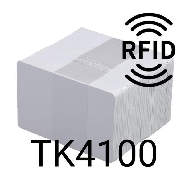 CARD RFID TK4100