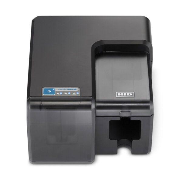 stampante badge fargo ink1000