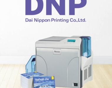 DAI NIPPON DNP CX-D80