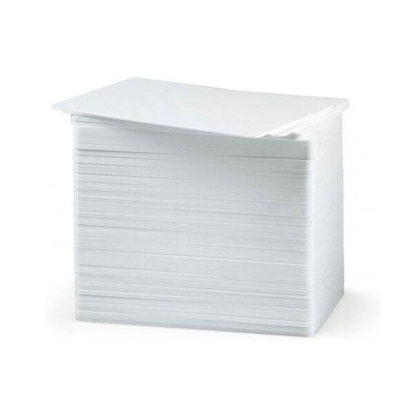 CARD BIANCHE