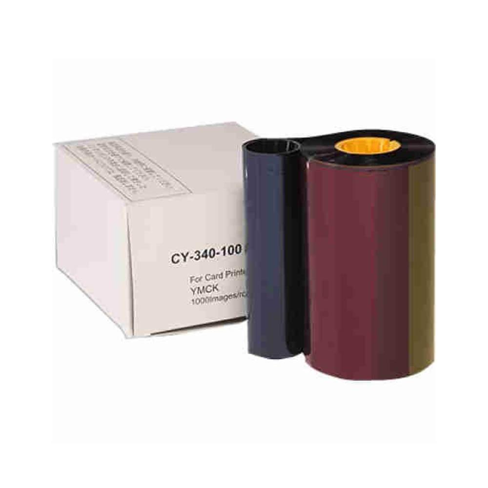 CY-340-100D DNP CX D-80 RIBBON COLORE