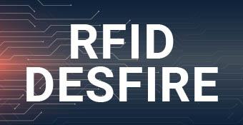 CARD RFID DESFIRE