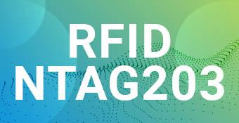 CARD RFID NTAG203