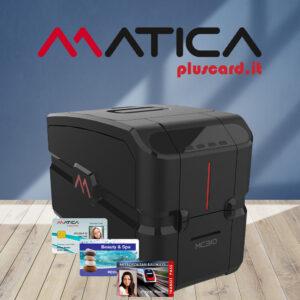 MATICA MC310